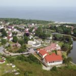 Wrota Słowińskiego Parku Narodowego